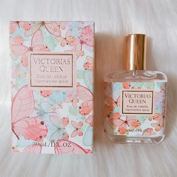 维密女王少女香水自然清新淡法国小众香水