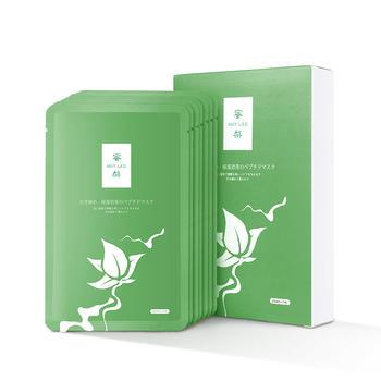 日本蜜梨六胜肽面膜7片 matlee紧致补水保湿贴片式