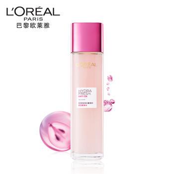 法国•欧莱雅(L'Oreal) 清润葡萄籽保湿柔肤水 清爽型130ml