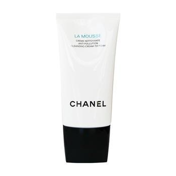 【国内专柜版本】Chanel香奈儿柔和净肤泡沫洁面乳洗面奶150ML