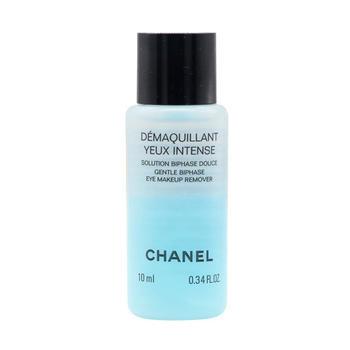 香奈儿(Chanel)眼唇卸妆液 双效眼唇卸妆水卸妆液 10ml
