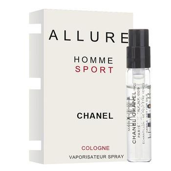 香奈儿(Chanel) 男士运动古龙水 1.5ml