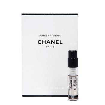 香奈儿(Chanel)之水香水(巴黎-比亚利兹) 1.5ml
