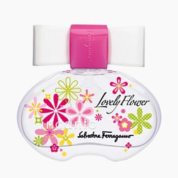 蝶忆芯语女士淡香氛 30ml 香水持久留香花果香调