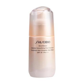 Shiseido 资生堂盼丽风姿抗皱乳液 日乳/夜乳