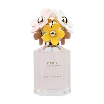 Marc Jacobs DAISY莫杰 雏菊花语女用淡香水(粉色清甜)75ml