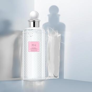 【2瓶特惠装】韩国迦娜蕾丝温和清洁卸妆水500ml*2