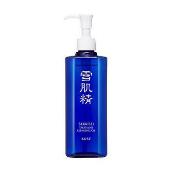 Kose 高丝雪肌精柔护洁肤油/卸妆油 300ml