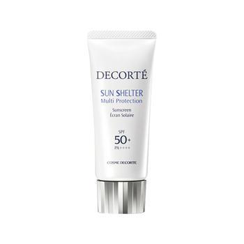 【国内专柜版本】COSME DECORTE 黛珂 AG多重防晒乳霜35g/60g