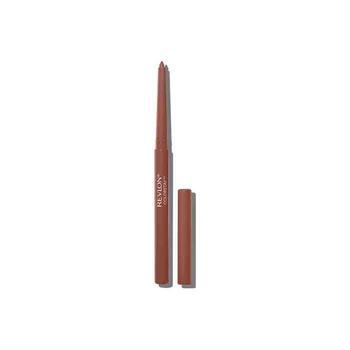 露华浓唇线笔唇笔唇膏笔#630米棕色持久防水