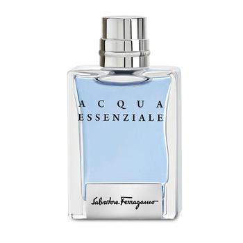 【任嘉伦代言】菲拉格慕蔚蓝之水男士香水迷你小样装5ml旅行装