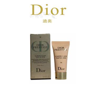【专柜小样】迪奥(Dior)迪奥脂恒久粉底液花蜜秘瑰萃精华粉底液