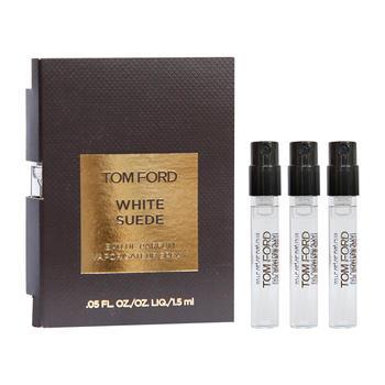 【国内专柜版 小样】汤姆福特 TF 淡香水 中性香调 优雅干练1.5ml