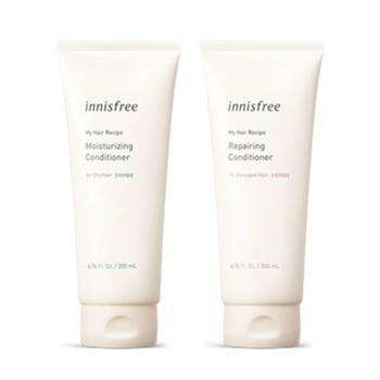 悦享护发发丝润发乳 2款可选 为干燥的发丝供给水分和营养