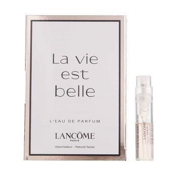 兰蔻美丽人生香水1.2ml法国浪漫女士香氛 清新甜美