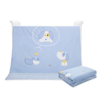 欧孕宝宝纯棉四季通用小棉被