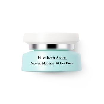 伊丽莎白雅顿 (Elizabeth Arden)水感24小时持久保湿眼霜 15ml(多款包装随机发货)