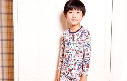南极人 柔肤大童保暖内衣图标 - 聚美优品 - 名品